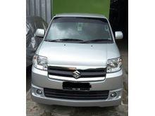 2012 Suzuki APV 1.5 GL Arena Van
