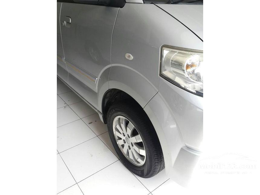 Jual Mobil Suzuki APV 2011 1.5 di Bali Manual MPV Minivans ...