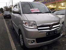 Suzuki APV 2014 SGX Arena Malang Jawa Timur KM 9000..