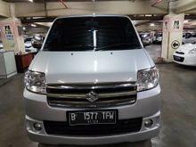 2010 Suzuki APV 1.5 SGX Arena Van