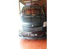 2011 Suzuki APV 1.5 SGX Luxury Van