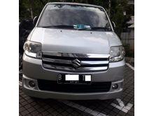2011 Suzuki APV Arena 1.5 MPV Minivans