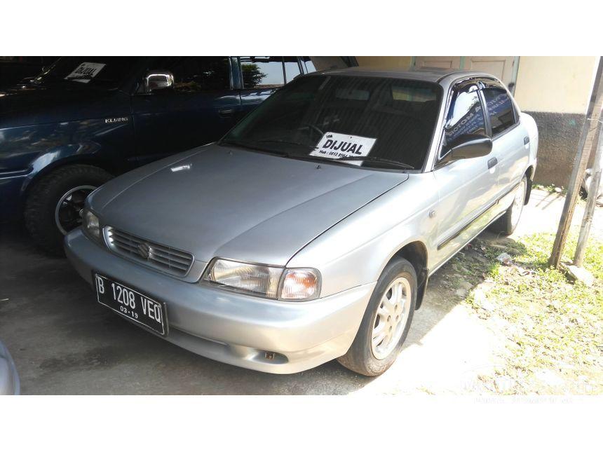 1997 Suzuki Baleno Sedan