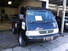 2012 Suzuki Carry 1.5