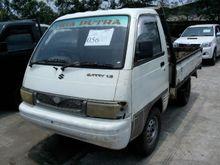 [Lelang] 2008 Suzuki Carry 1.5 pick up