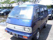 (lelang) 2004 Suzuki Carry 1,5