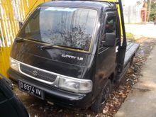2012 Suzuki Carry 1.5 FD Pick-up