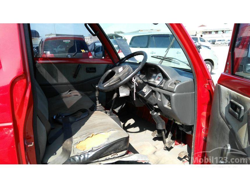2013 Suzuki Carry FD Pick-up
