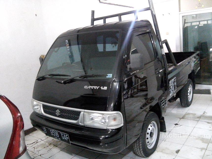 2014 Suzuki Carry FD Pick-up