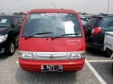 Bidwin 2008 Suzuki Carry 1.5 FD Pick-up