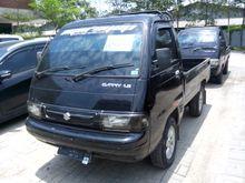 [Lelang] 2008 Suzuki Carry 1.5 Pick-up