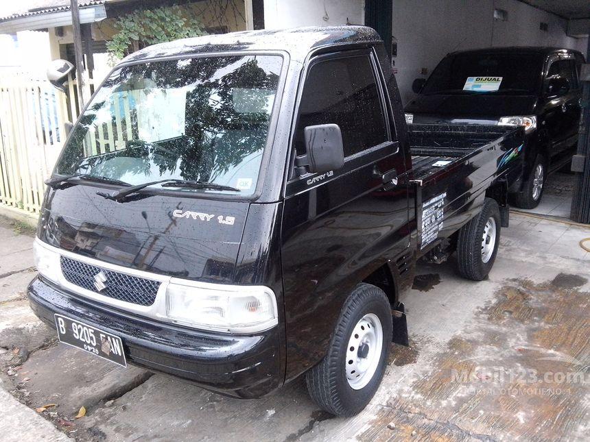2015 Suzuki Carry FD Pick-up