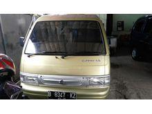 2002 Suzuki Carry 1.5 GX