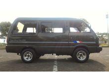 1991 Suzuki Carry 1.0 body Artomoro
