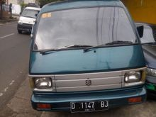 1997 Suzuki Carry 1.0