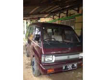 1991 Suzuki Carry 1.0 MPV Minivans