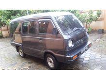 1987 Suzuki Carry 1.0 MPV Minivans