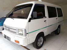 Suzuki Carry 1.0 1997 Malang Jawa Timur