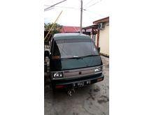 2000 Suzuki Carry 970 Personal Van Van