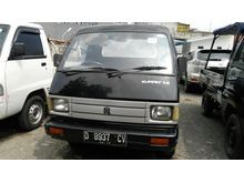 [Lelang] 2005 Suzuki Carry Pick-up