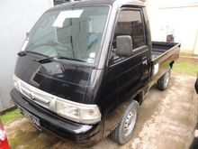 2010 Suzuki Carry Pick Up 1.5 MPV Minivans (Pemilik Langsung)