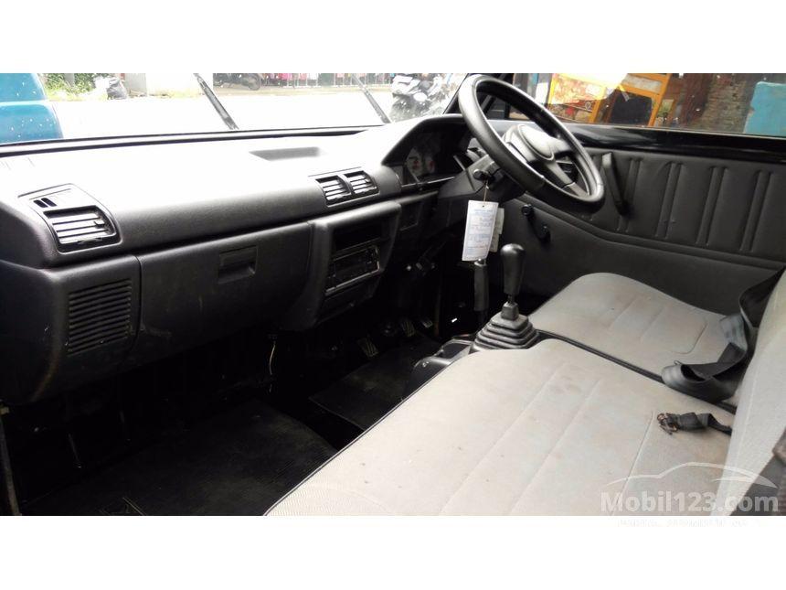2013 Suzuki Carry Pick Up MPV Minivans