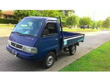 2012 Suzuki Carry Pick Up 1.5 MPV Minivans