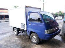 2010 Suzuki Carry Pick Up 1.5 MPV Minivans