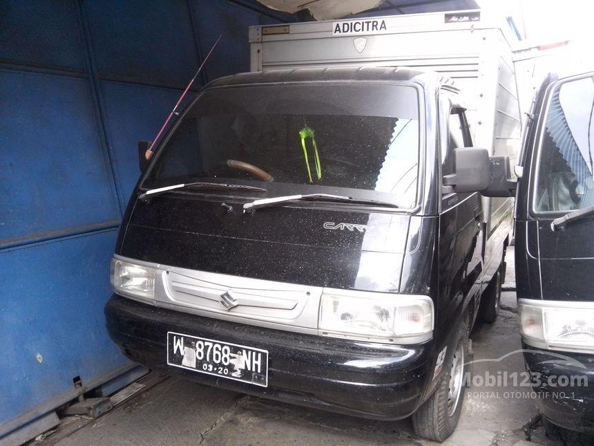 2010 Suzuki Carry Pick Up Pick Up