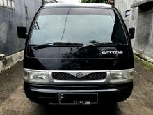 2011 Suzuki Carry Pick Up 1.5 Pick Up kondisi ISTIMEWA