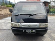 2006 Suzuki Carry Pick Up 1.5 Pick Up