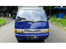 2004 Suzuki Carry Pick Up 1.0 Pick Up