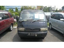 [Lelang] 2015 Suzuki Carry 1.5 WD Pick-up