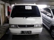 2013 Suzuki Carry WD Pick-up