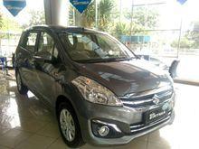 2017 Suzuki Ertiga 1.4 GL MPV