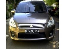 2012 Suzuki Ertiga 1.4 GL MPV