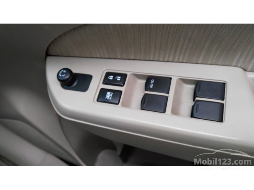 2014 Suzuki Ertiga GL MPV