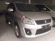 Dijual Suzuki Ertiga 1.4 GL 2012 di Malang Jawa Timur