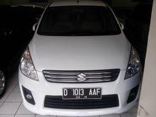 2013 Suzuki Ertiga 1.4 GL