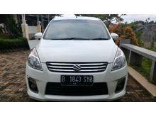 For Sale Suzuki Ertiga GL M/T 2013