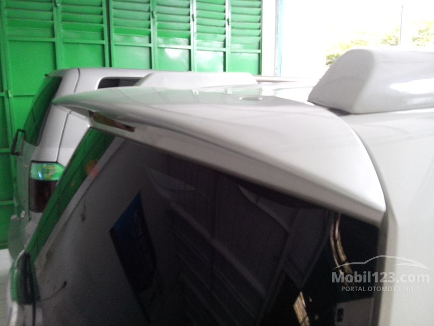 2013 Suzuki Ertiga GL MPV