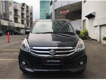 2016 Suzuki Ertiga 1.4 GL MT KM 15RB