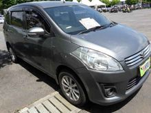 Suzuki Ertiga GL Abu Met Tahun 2013 MULUUS