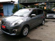 2014 Suzuki Ertiga 1.4 GL MPV BONUS Asuransi ALL RISK Sampai Mei 2018
