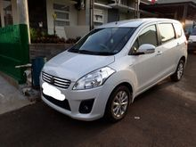 Over Credit Suzuki Ertiga A/T GL 2015
