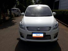2014 Suzuki Ertiga GL