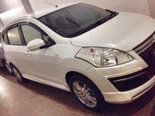 2015 Suzuki Ertiga 1.4 GL SPORTY MPV