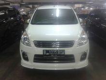 2014 Suzuki Ertiga 1.4 GX Elegant MPV2014 Suzuki Ertiga GX Elegant AT