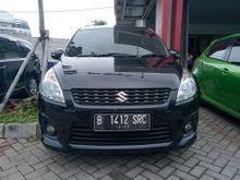 2012 Suzuki Ertiga 1.4 GX MPV TDP Rendah