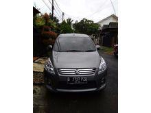 2013 Suzuki Ertiga 1.4 GX MPV